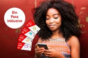 Vodafone Pass – CCC argumentiert gegen Zero Rating im Allgemeinen