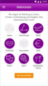 Netzclub+ App