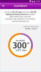 Netzclub+ App Costenlos Mb