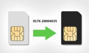 Allgemeines zur Portierung der Mobilfunknummer